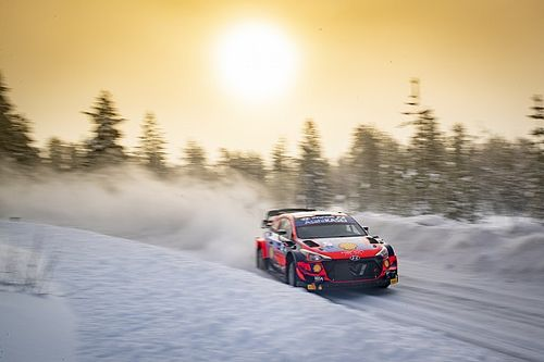 トヨタ・ヒュンダイ・M-スポーツ、WRCのハイブリッド新世代ルールに合意。3チームが少なくとも3年継続参戦