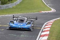 Volkswagen to cease all motorsport operations