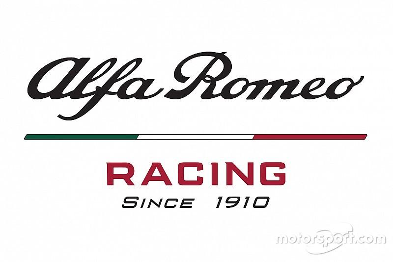 Sauber berganti nama menjadi Alfa Romeo Racing