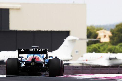 A qué hora es la clasificación de Francia F1 y cómo verla