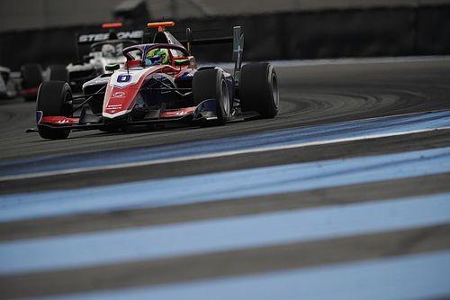Hasil Race 2 F3 Austria: Kemenangan Pertama Schumacher