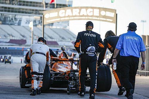 Jadwal IndyCar GP Indianapolis I Pekan Ini