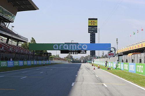 A qué hora es hoy la carrera de F1 en España y cómo verla
