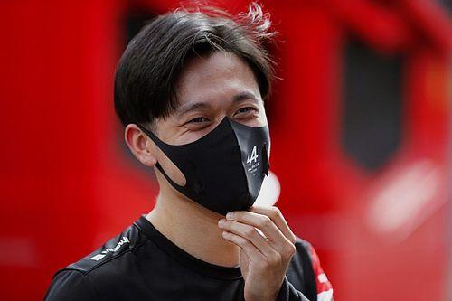 Alfa Romeo: solo la super licenza separa Zhou dal contratto