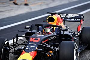 Los cambios de la F1 2019 le cuestan 17 millones de dólares a Red Bull