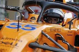 Сайнс и Алонсо обменялись голосовыми сообщениями по поводу особенностей машины McLaren