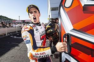 GALERI: Selamat ulang tahun, Marc Marquez!