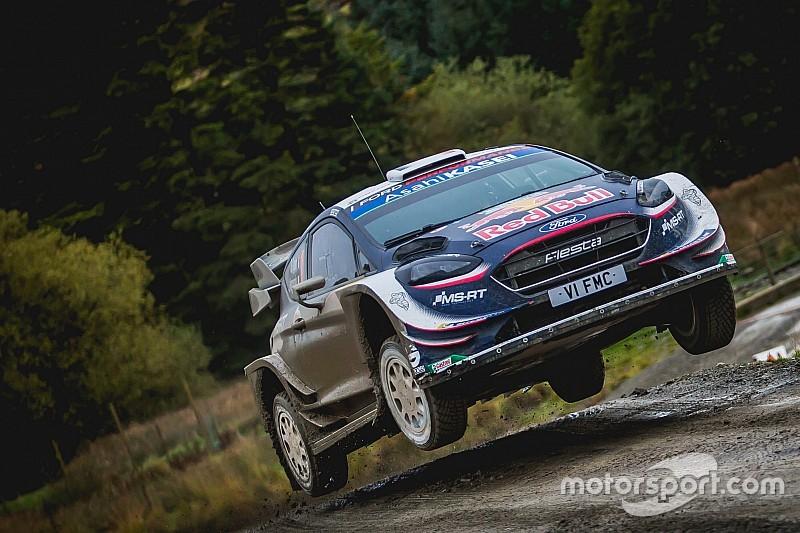 Ogier batte Latvala, trionfa al Rally del Galles e riapre la corsa al titolo mondiale 2018