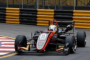 Crash Macau: la Floersch è volata a 276 km/h! E c'è il... giallo della bandiera fantasta
