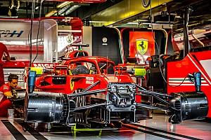 Ferrari ve McLaren, FIA'nın zorunlu çarpışma testini geçti!