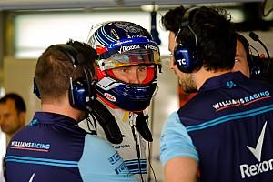 """Sirotkin: Otimismo para 2019 fez com que saída da Williams fosse """"difícil de aceitar"""""""