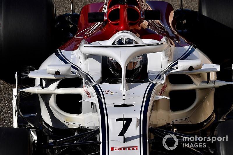 """Raikkonen se diz ansioso por """"corridas puras"""" na Sauber em 2019"""
