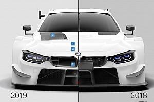DTM: як відрізняються машини 2018 та 2019 років?