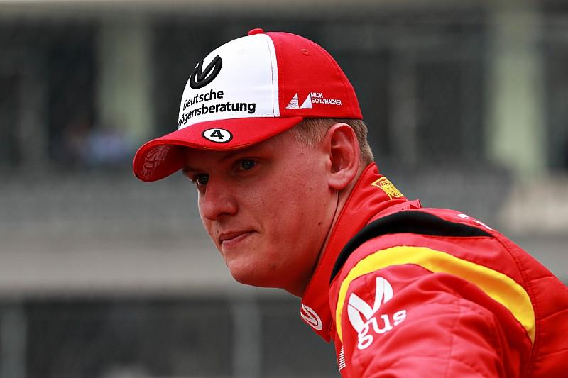 Ferrari: Mick Schumacher ha firmato con FDA e lo vedremo sulla Rossa nei test F1!
