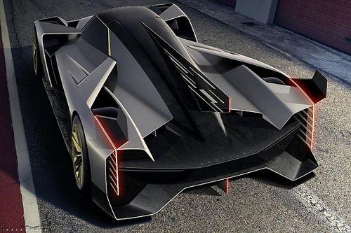 Cadillac disputera les 24H du Mans en Hypercar en 2023