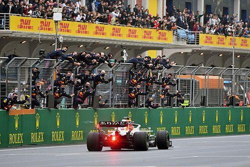 """Ericsson: """"Verstappen artık şampiyon olabilecek seviyede"""""""