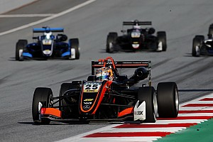 2019: Neuer Name für Formel 3 im Rahmen der DTM