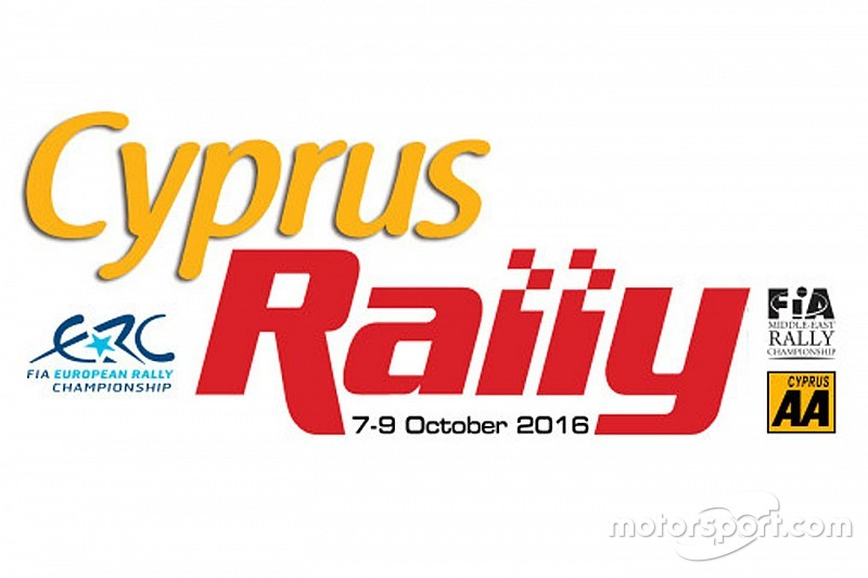 """Love Cyprus Golden Stage"", due PS da 60.000€ per l'ERC a Cipro"