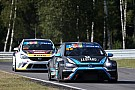 TCR Benelux Colmar-Berg: Comini/Potty wint kwalificatierace