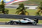 Resurfaced Sepang three seconds faster, says Pirelli