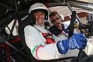 CIT Stefano Accorsi debutta da vero pilota nel TCR Italy con Peugeot
