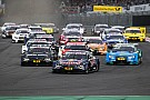 DTM DTM confirms full 2017 schedule