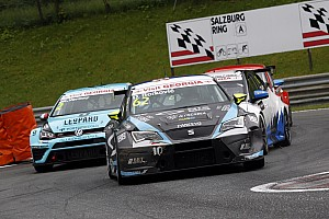 TCR Qualifying report Qualifying in Oschersleben - Borković and Homola make 1-2 for B3