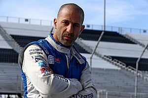 General Breaking news Kanaan aims for 'home fans' boost after Paris Race of Champions boos