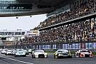 中国GT China GT年度收官战:宾利赛车展现实力,狂揽两回合冠军