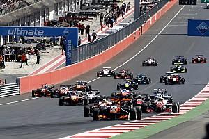 F3 Europe 速報ニュース 【ヨーロッパF3】来季カレンダー正式決定。牧野参戦の噂も……?
