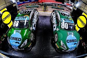 Stock Car Brasil Entrevista Cimed terá time único com quatro carros em 2017, diz chefe