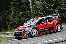 WRC WRC 2017: Sebastien Loeb will weitere Tests mit Citroen durchführen