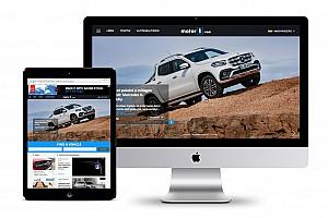 General Motorsport.com hírek A Motor1.com megérkezett Magyarországra!