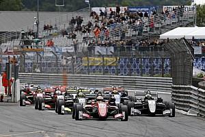 EK Formule 3 Nieuws GP van Pau vormt seizoensopener van EK Formule 3