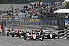 F3 Europe Pau en ouverture de la F3 Europe 2018