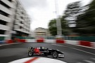 F3-Euro Joel Eriksson gana la primera carrera de la F3 en Pau