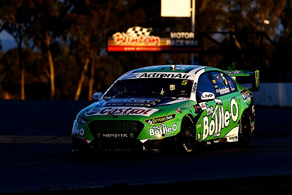 Winterbottom slams backmarker after late-race drama