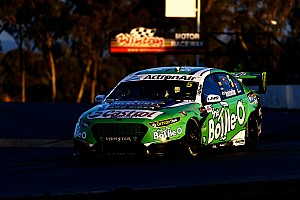 Supercars Breaking news Winterbottom slams backmarker after late-race drama