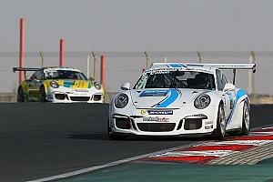 بورشه جي تي 3 الشرق الأوسط تقرير التجارب التأهيليّة بورشه جي تي 3 الشرق الأوسط: كولين يحرز قطب الانطلاق الأول في البحرين