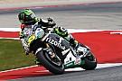MotoGP Crutchlow says crash cost him