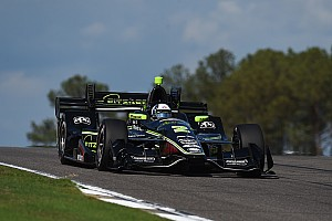IndyCar Relato da corrida Newgarden brilha e vence primeira pela Penske; Hélio é 4º