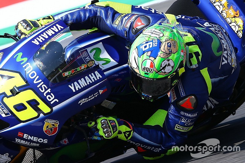 EL3 - Rossi déjoue les pronostics, Zarco ira en Q1