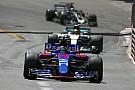F1 Sainz: La F1 necesita que la mitad de la parrilla luche por el podio