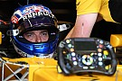 Palmer: I'm not worried about my future