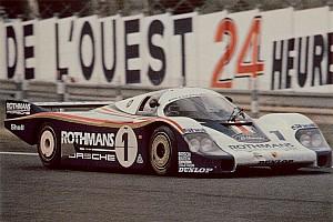 24 heures du Mans Diaporama Les livrées mythiques qui ont inspiré Porsche au Mans