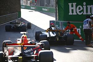 Formel 1 News Fernando Alonso warnt vor F1-Chaos-Rennen in Baku
