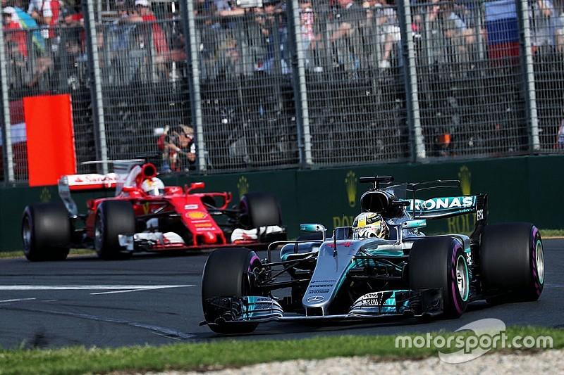 Вольф назвал жалобы на соперников частью Ф1