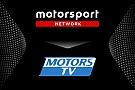 Motorsport Network akuisisi Motors TV