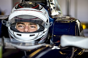 GP3 Breaking news Falchero enters GP3 with Campos Racing