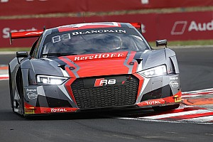 BSS Qualifiche Dries Vanthoor conquista anche la pole al Nurburgring